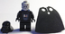 darth vader lego minifigure includes helmet