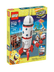 lego sponge square pants rocket ride