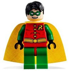 Buy Robin Batman Figure