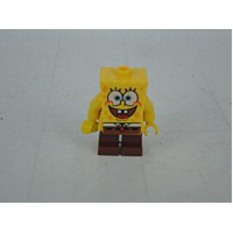Sponge Bob Square Pants From Key Chain
