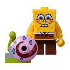 Buy Sponge Bob Squarepants With Gary