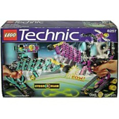 Buy Technic Cyber Strikers Cyber Slam 8257