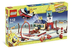 lego spongebob squarepants puff's boating school