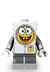 lego spongebob loose mini figure spacewalk