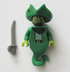 lego spongebob series-the flying dutchman minifigure