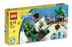 lego sponge flying dutchman arrgh captain